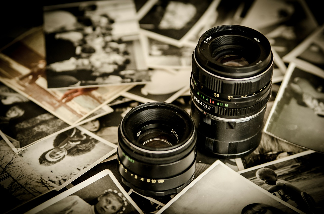 Online photo schools - photography training, useful tips