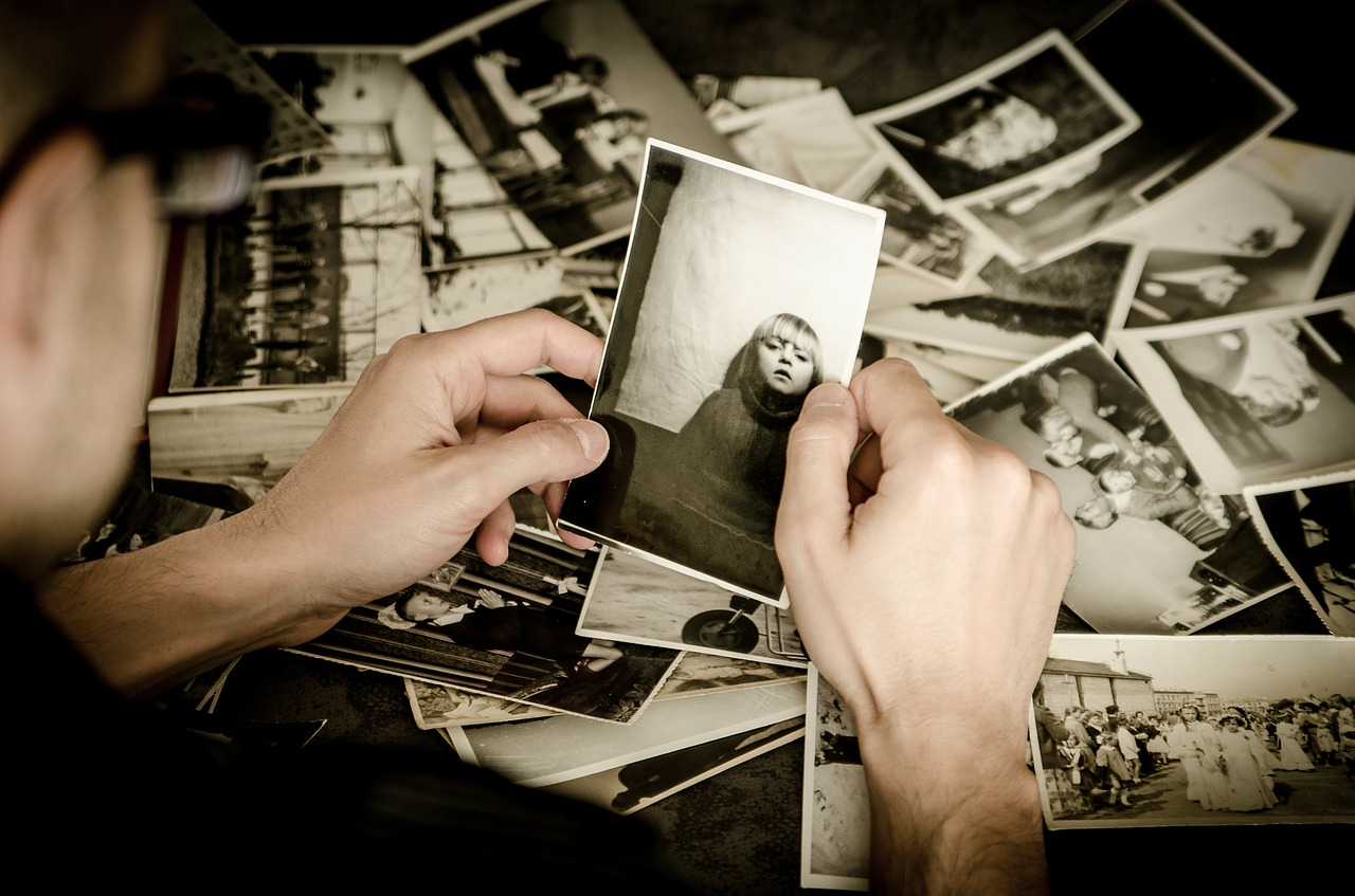 Where to store photos on the Internet?