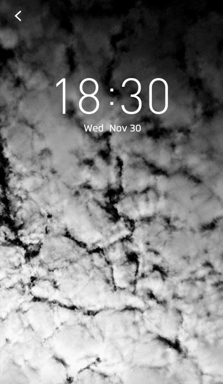 Desktop wallpaper autumn sky