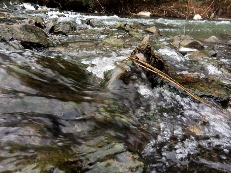 Mountain river photos