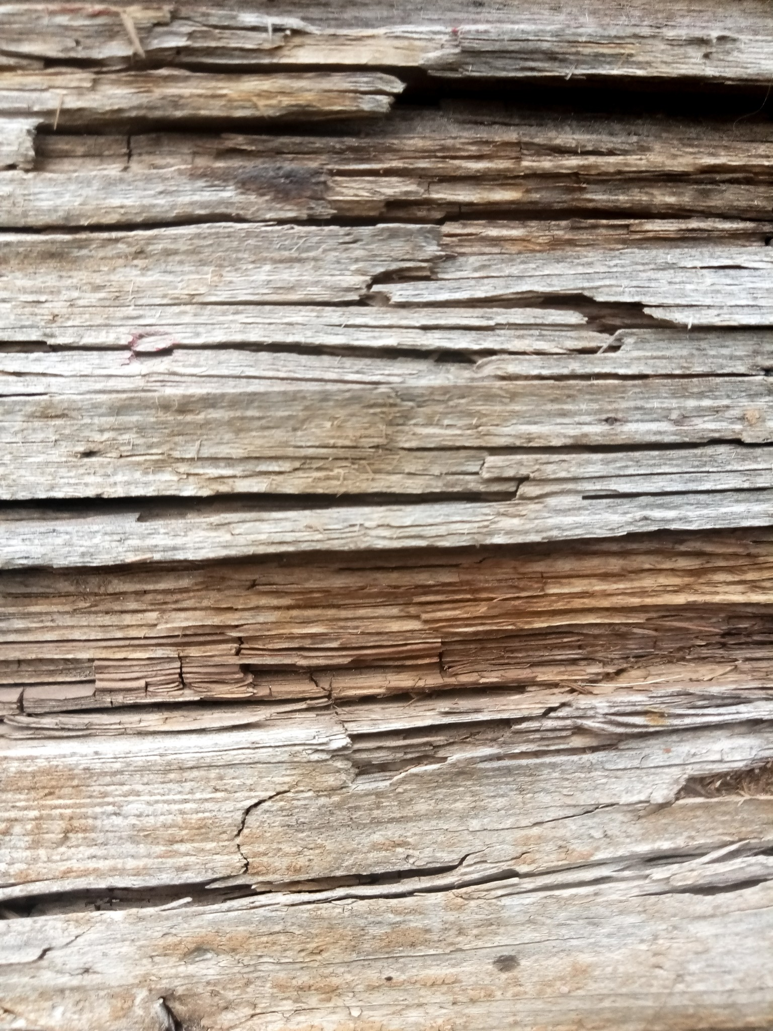 Aesthetic textures